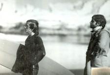 Surf histórico: Galería de fotos de Eduardo Escauriaza