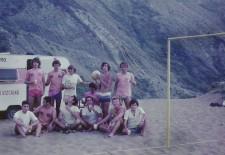 AQUELLOS MARAVILLOSOS AÑOS: Socorrista …  a güey of laif
