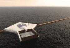 Un invento para limpiar los océanos