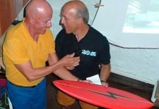 20º Aniversario Bakio Surf Taldea