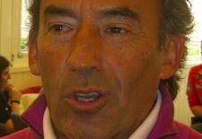 Juan Carlos Pradera