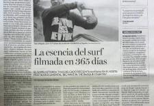 Txus Delgado y la esencia del Surf