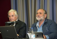 Conferencia Eduardo Luca de Tena