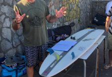 Longboard Masterclass con Jose Luis Berasaluce, rider de Kazuma